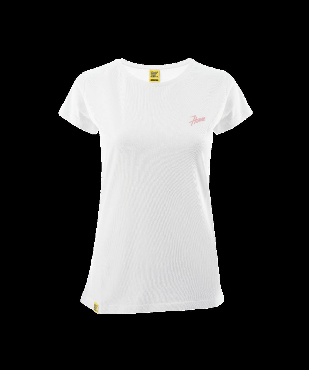 Home Script Women's T-Shirt