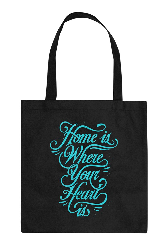 Script Shopping Bag