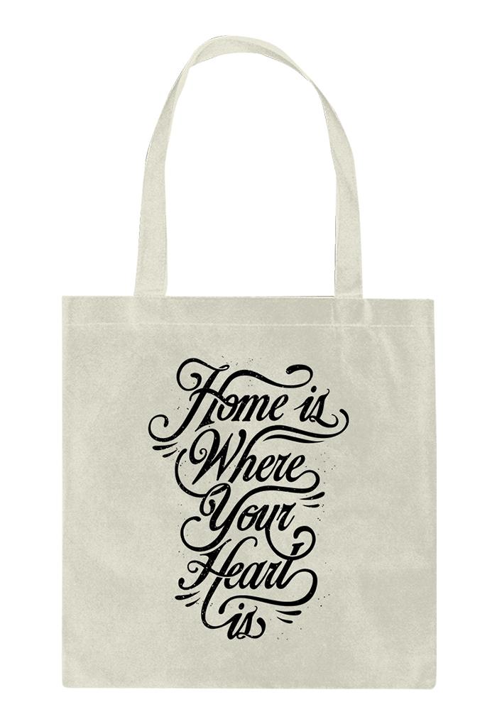 Script Shopping Bag