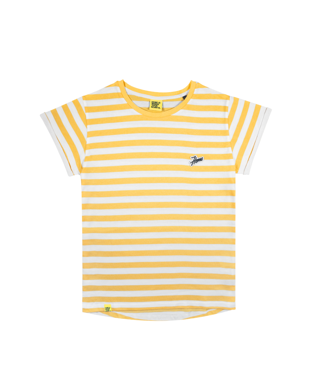 Anna Stripes Women's T-Shirt