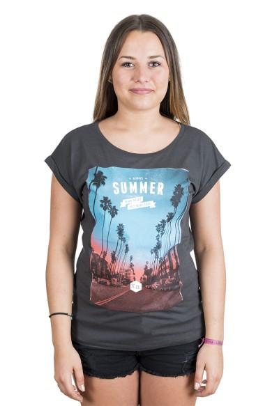 Always Summer Women's T-Shirt