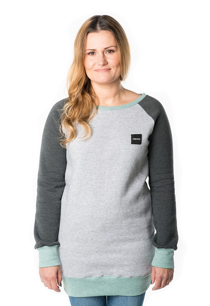 Forever. Women's Long Sweater