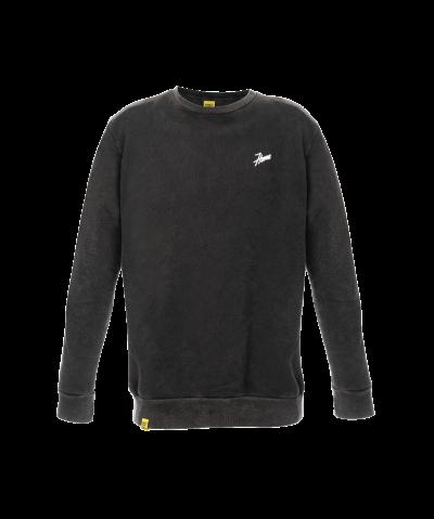 Home Script Sweatshirt