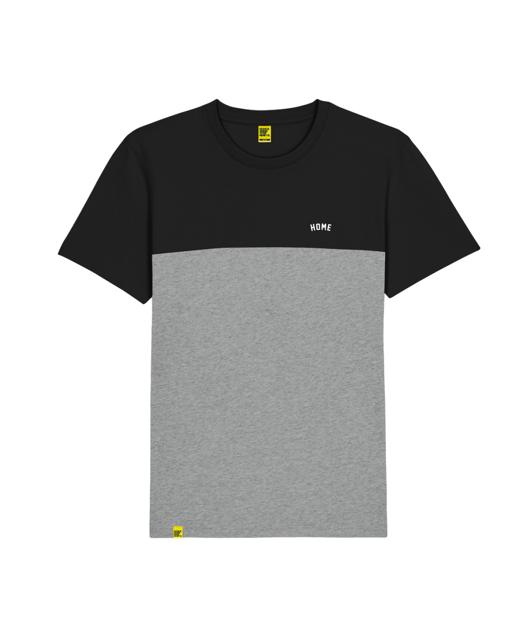 Home 2-Color T-Shirt
