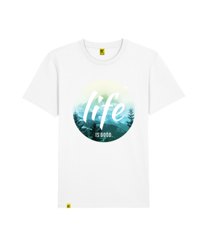 Life is Good. T-Shirt