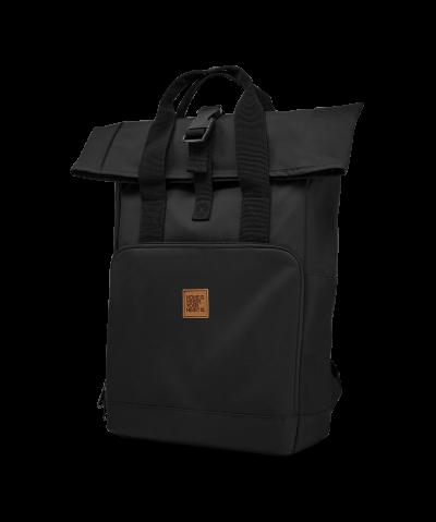 Roll-Top Daypack Rucksack