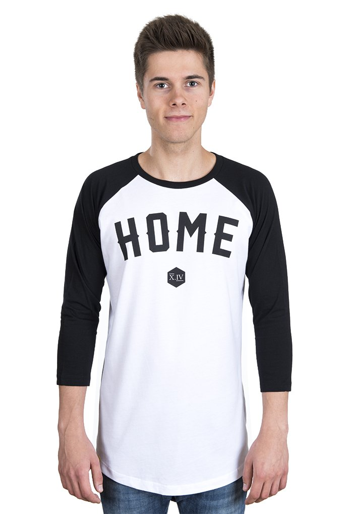 Home Baseball Shirt