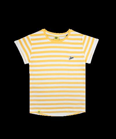 Anna Stripes Women's T-Shirt