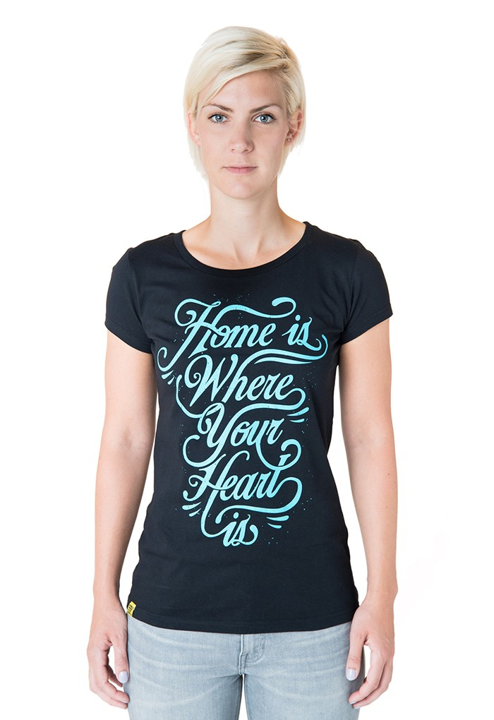 Script Women's T-Shirt