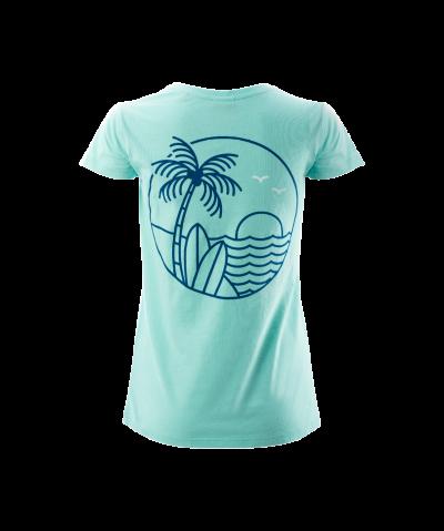Palms Women's T-Shirt