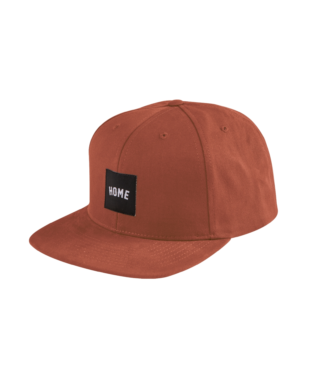 Home Box Logo Snapback Cap